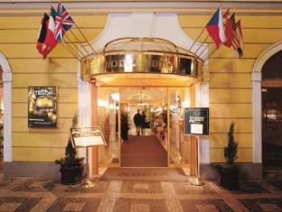 Adria Hotel - Prague