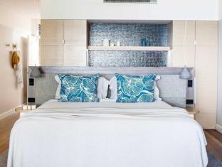 Hamilton Island Beach Club Resort Îles Whitsunday - Chambre