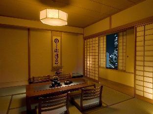 大阪希爾頓酒店 image