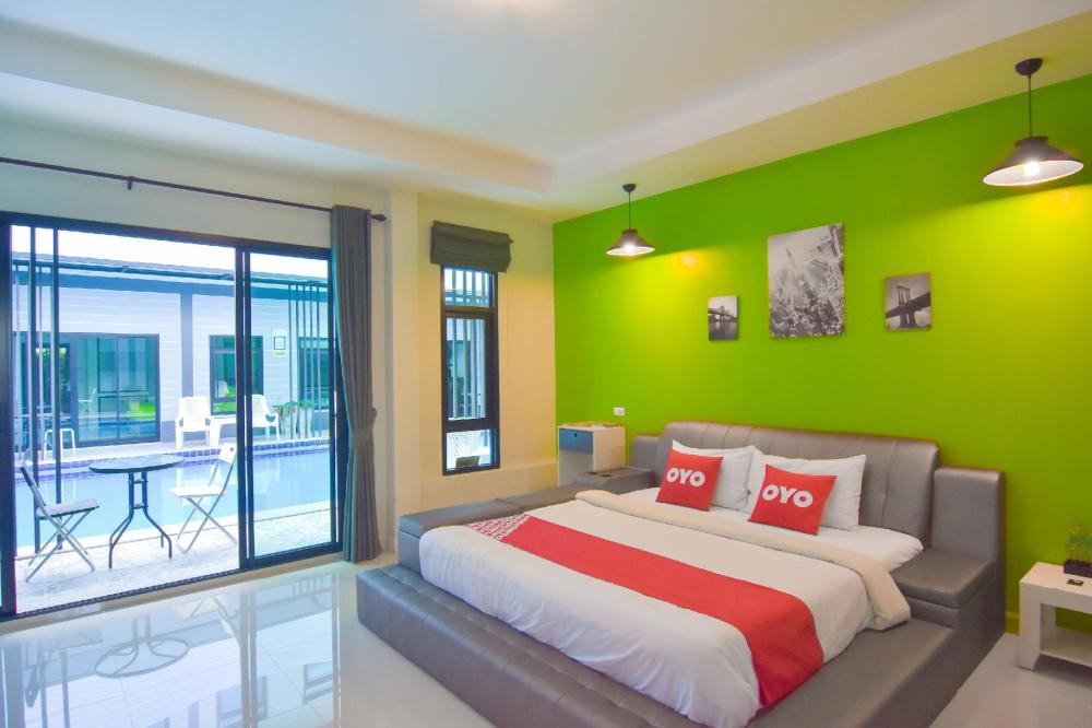 OYO 500 Cordelia Resort Samroiyod