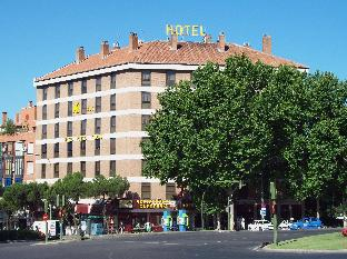 Hotel Puerta de Toledo