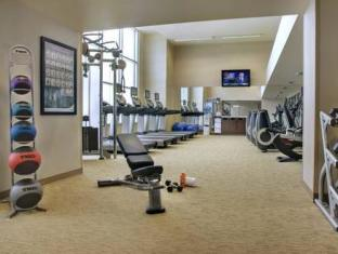Residence Inn by Marriott Calgary Airport Calgary (AB) - Fitness Room