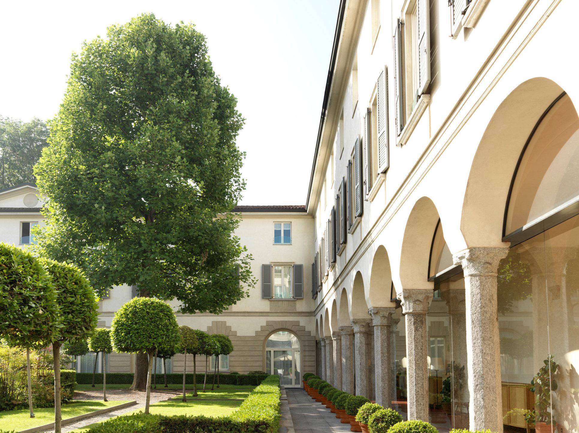Four Seasons Hotel Milano – Milan 1