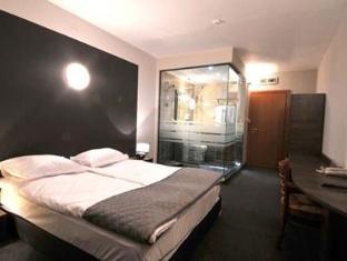 Hotel Vitosha Tulip Sofia - Luxury room