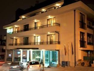 Hotel Vitosha Tulip Sofia - Exterior
