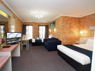 Best PayPal Hotel in ➦ Eden: Coachmans Rest Motor Inn