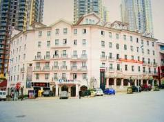 Oak Hotel Chongqing Luoma Holiday, Chongqing