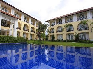 カム タナ コロニアル ホテル Kham Thana The Colonial Hotel