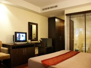 LK Mansion Pattaya - Junior Deluxe - Room Facilities