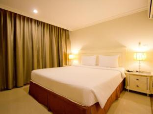 LK Mansion Pattaya - Standard room