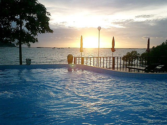 Bai Bua Beach Resort,ใบบัว บีช รีสอร์ท