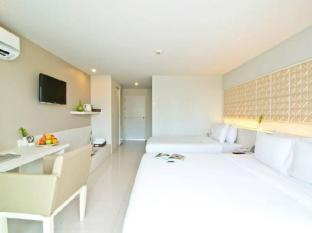The Ivory Villa Pattaya - Deluxe Sea View