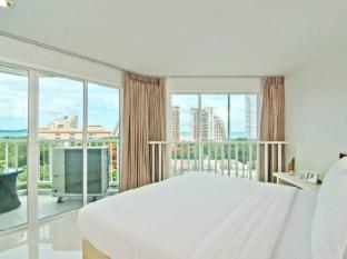 The Ivory Villa Pattaya - The Ivory Suite