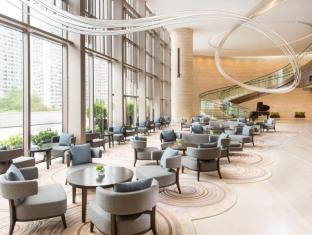 Courtyard By Marriott Hong Kong Sha Tin Hotel Hong Kong - Lobby Lounge