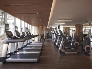 Courtyard By Marriott Hong Kong Sha Tin Hotel Hong Kong - Gym