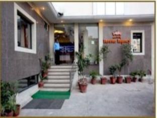 Hotel Sarovar Regency Амритсар