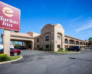 Clarion Inn near Colorado River