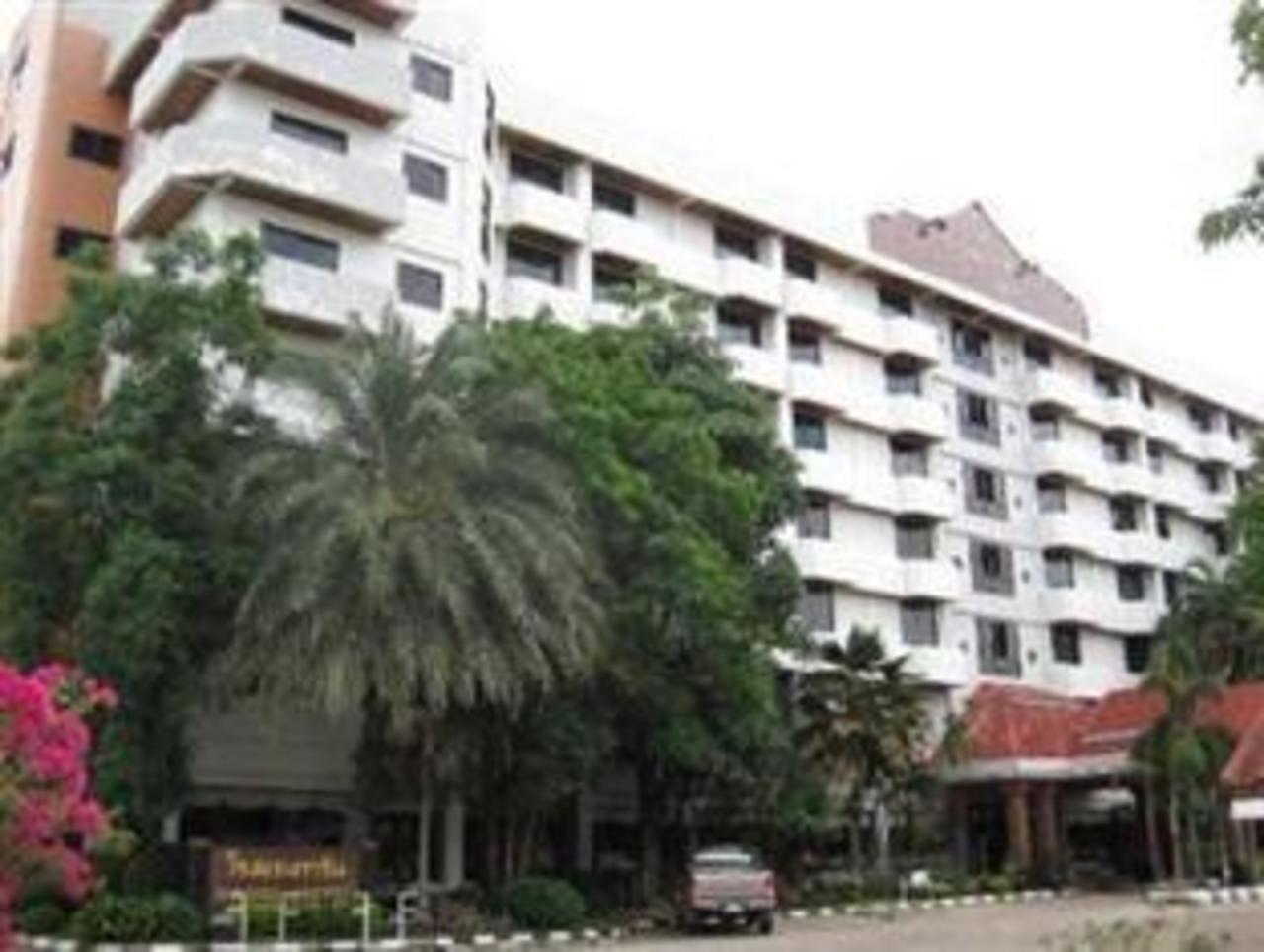 โรงแรมการิน (Karin Hotel)