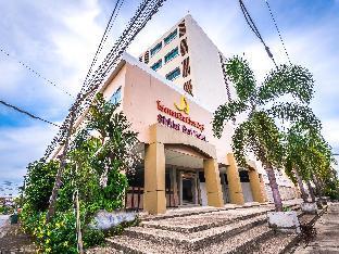 Sinkiat Buri Hotel Satun Satun Thailand