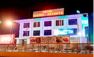 Madhu Resorts Агра