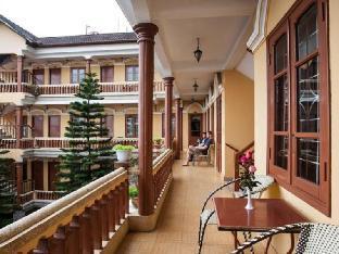 Promos Auberge Dang Trung Hotel Sapa
