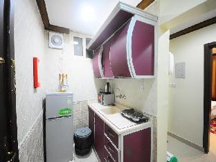 Tonova Apartment