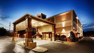 Booking Now ! Best Western Gardendale