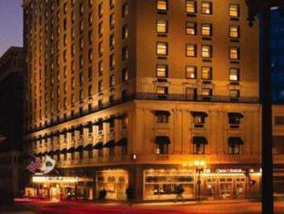 ボストン オムニ パーカー ハウス ホテル
