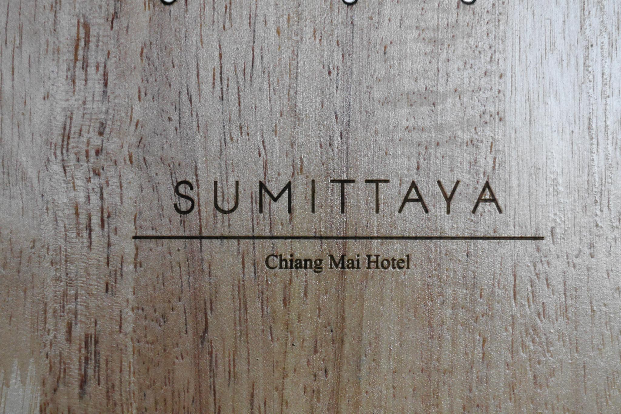 ,Sumittaya Chiangmai Hotel