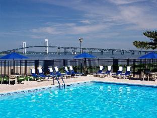 room of Gurney's Newport Resort & Marina