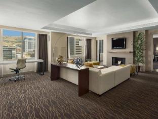 Interior Hilton Salt Lake City Center