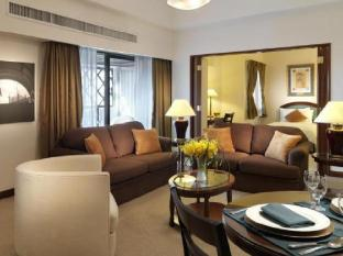 Ambassador Row Hotel Suites by Lanson Place Kuala Lumpur - Two bedroom Deluxe