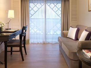 Ambassador Row Hotel Suites by Lanson Place Kuala Lumpur - One Bedroom Superior Duta Suite