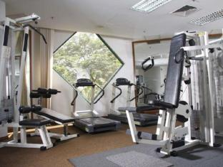 Ambassador Row Hotel Suites by Lanson Place Kuala Lumpur - Fitness Room
