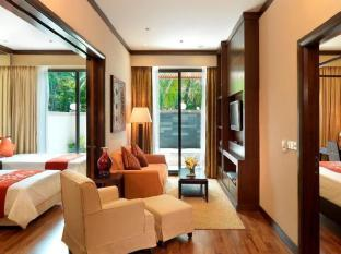 Micasa All Suite Hotel Kuala Lumpur - 2 Bedroom Superior