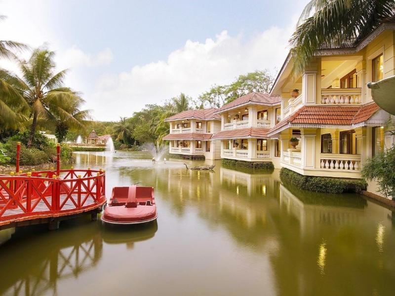 Mayfair Lagoon Hotel Bhubaneswar