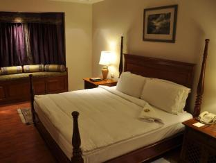 The Uppal - An Ecotel Hotel New Delhi and NCR - Guest Room