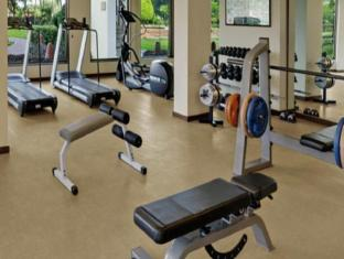 The Kenilworth Resort & Spa Goa South Goa - Fitness Room