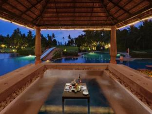 The Kenilworth Resort & Spa Goa South Goa - Spa
