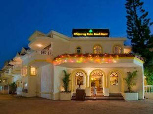Whispering Palms Beach Resort North Goa - Exterior