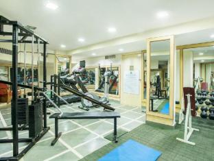 Whispering Palms Beach Resort Goa - Gimnasio