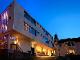 Ньюкасл-андер-Лайм - Clayton Lodge Hotel