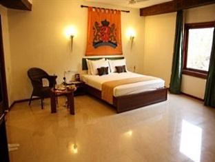 Amrutha Castle Hotel Hyderabad - Standard Room