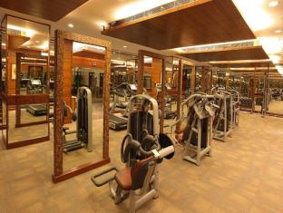 The Lalit Mumbai Mumbai - Gym