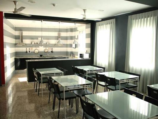 Quart Youth Hostel – Valencia 5