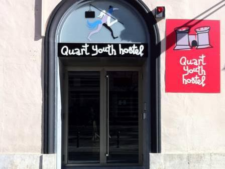 Quart Youth Hostel – Valencia 1