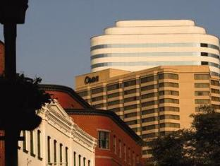 Omni Richmond Hotel