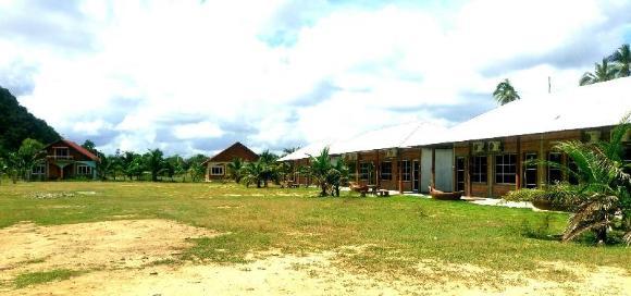 Teluk Sari Beach Resort