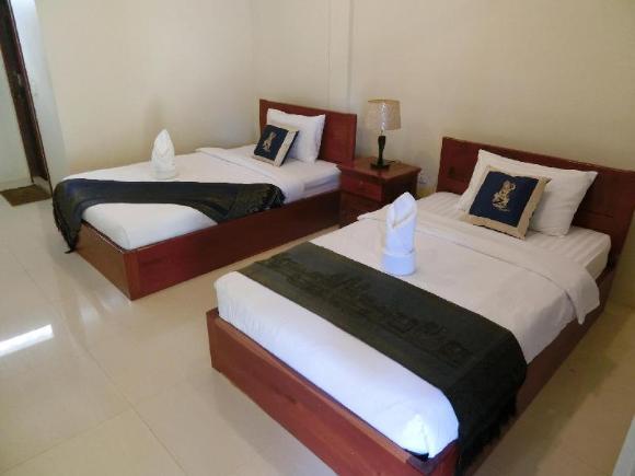 The Journey Siem Reap Hostel