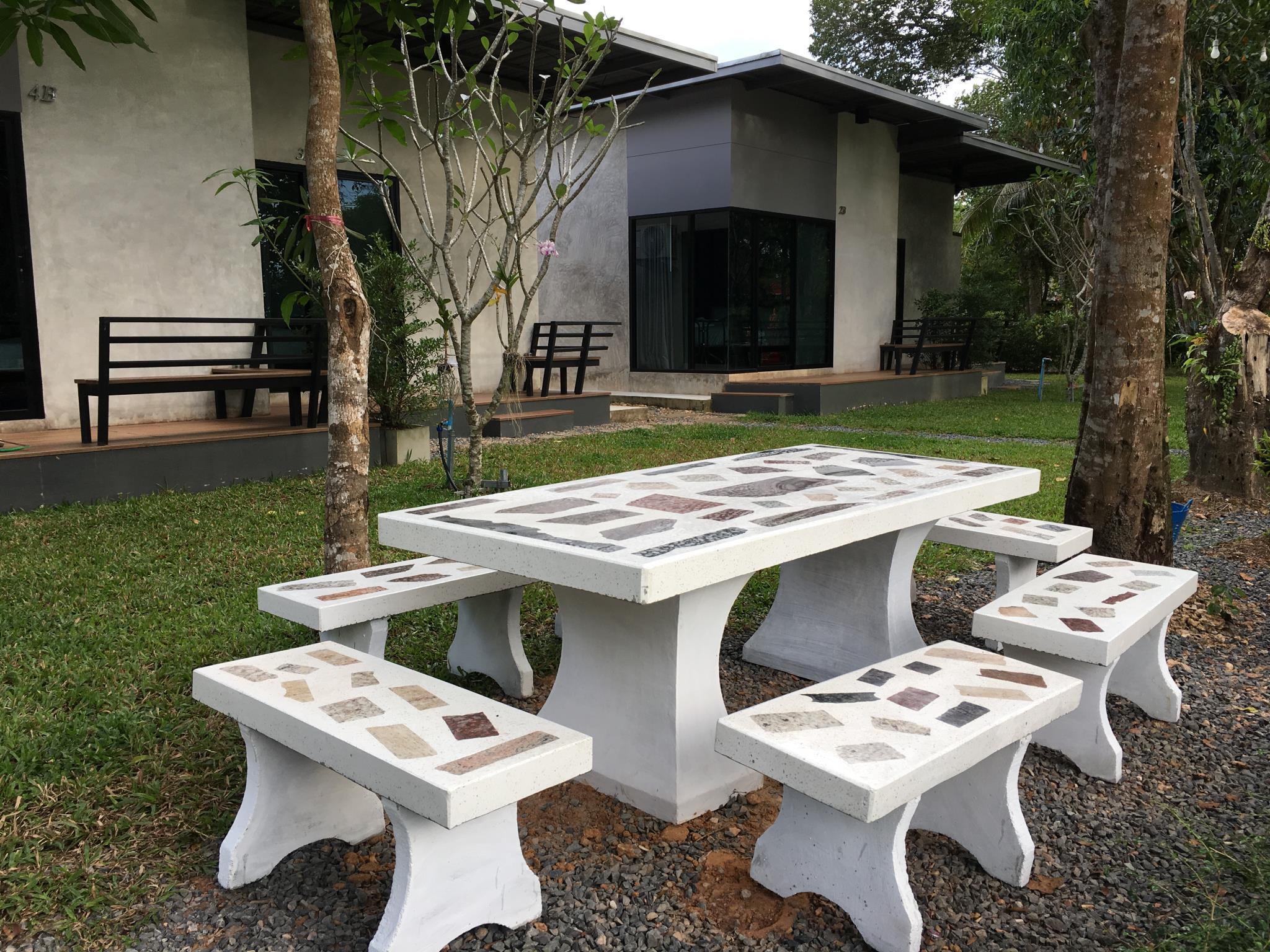Chomtarn Resort